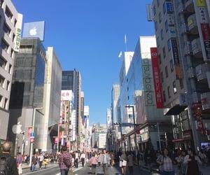 japan, tokyo, and japanese image