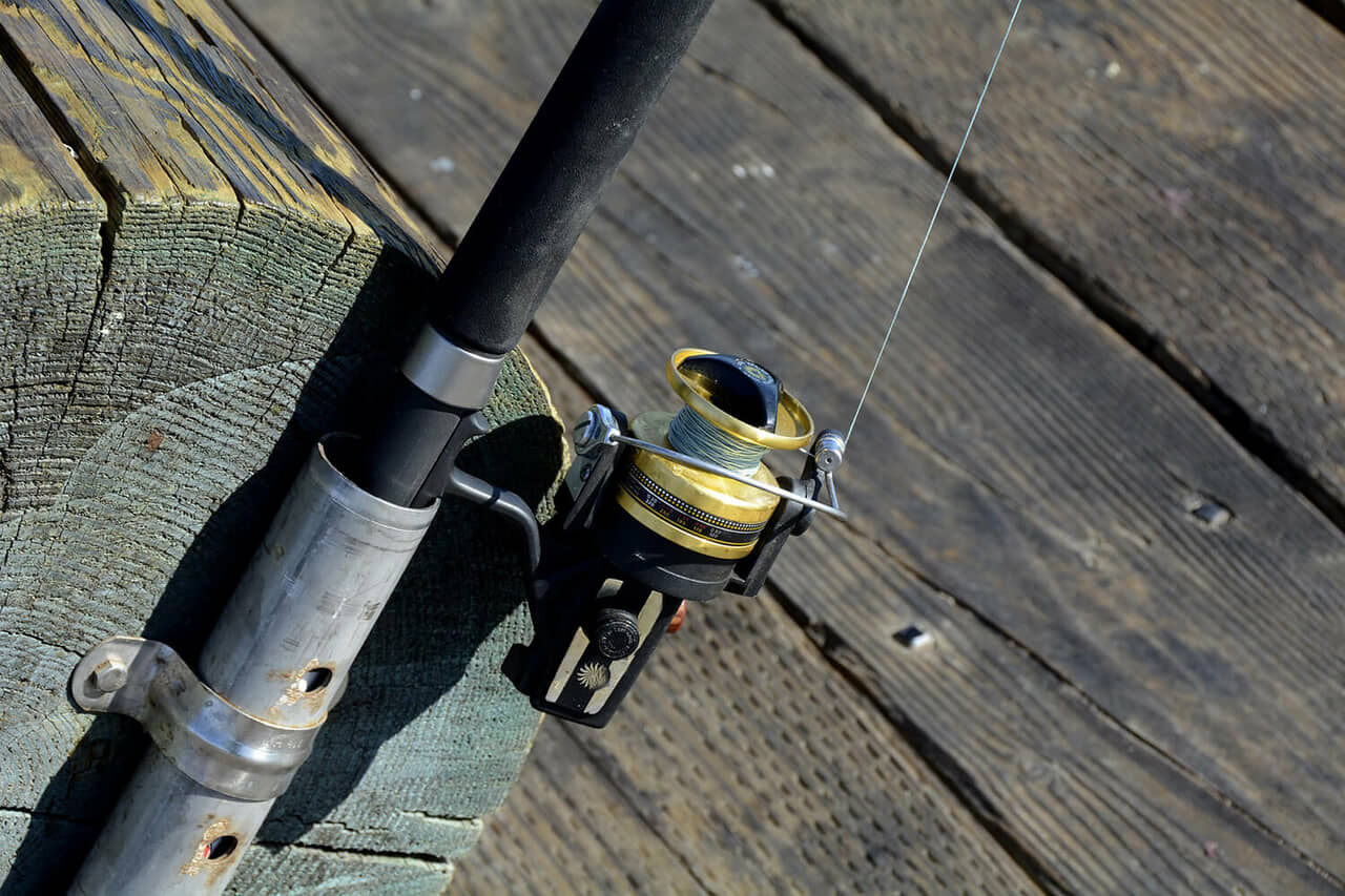 article, fishing, and fishing gear image
