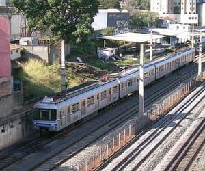 brazil, infrastructure, and metro image