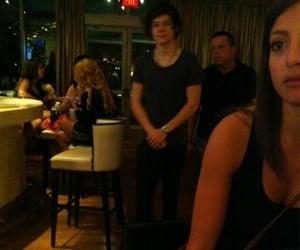 2012, Harry Styles, and awkward image