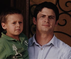 father, one tree hill, and son image