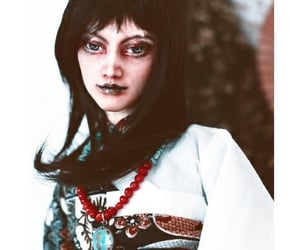 bjd, doll, and aesthetic image