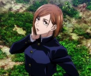 anime, jjk, and anime icon image