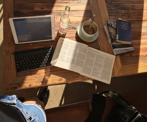 academia, books, and college image