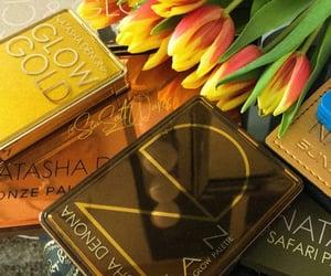 cosmetics, natasha denona, and sephora image