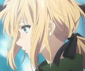 anime, matching, and couple image
