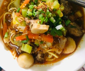 food, yummy, and malaysian image