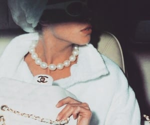 aesthetic, chanel, and famous image