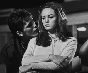 the outsiders, dallas winston, and cherry valance image