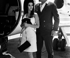 Elvis Presley and priscilla presley image