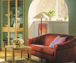 80s, catalogue, and home decor image