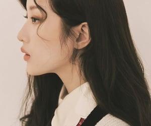 actress, moon kayoung, and asian image