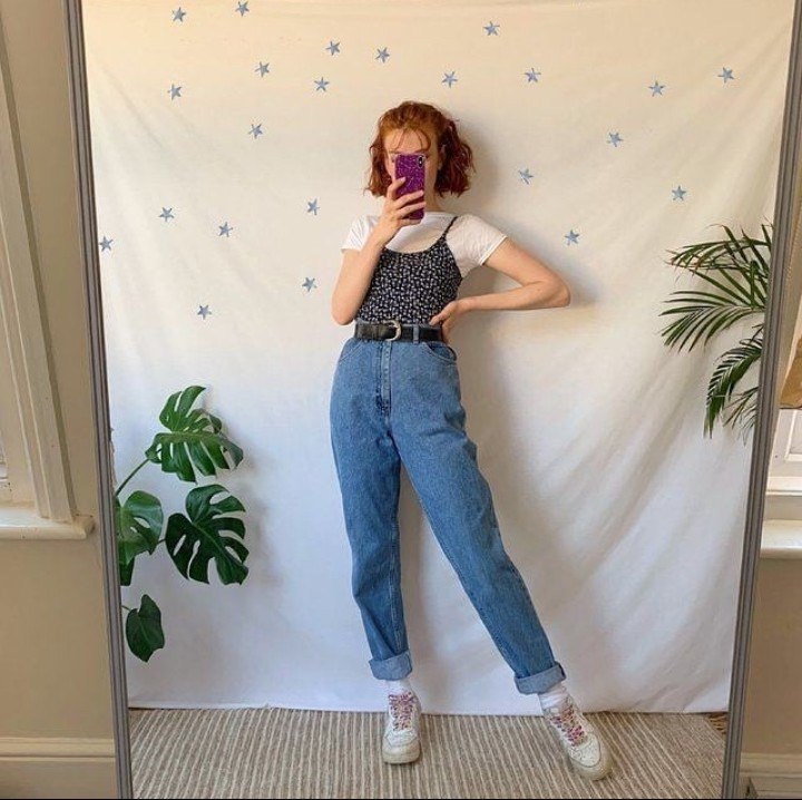 aesthetic, outfit, and style image