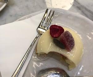 food, dessert, and FRUiTS image