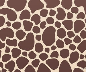 abstract, animals, and safari image