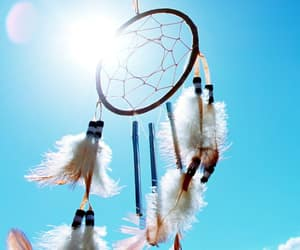 dreamcatcher and dreams image