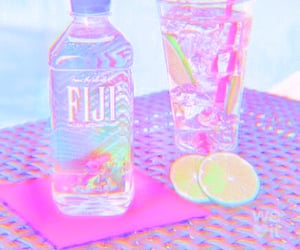 drink and fiji image