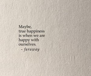 quotes, happiness, and happy image
