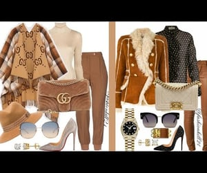 beauty, estilo, and fashion image