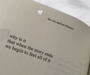 quotes, book, and story image