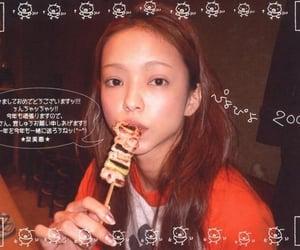 2000s, jpop, and namie amuro image