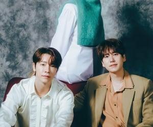 donghae, super junior, and superjunior image