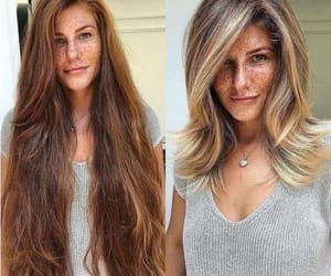 hair extensions, medium hairstyles, and shoulder hair length image