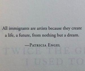 Dream, future, and life image