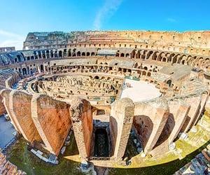 colosseum image