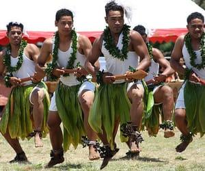 culture, tonga, and oceania image