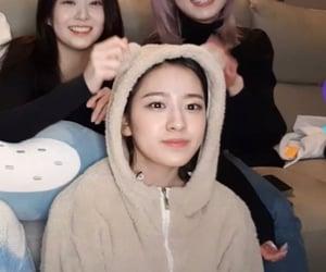 icon, yujin, and lq image