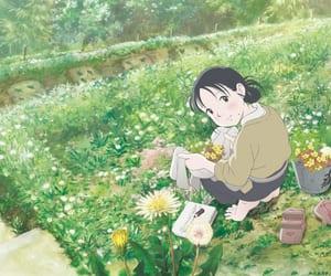 anime, anime film, and kono sekai no katasumi image