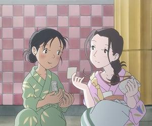 movie, anime, and anime film image