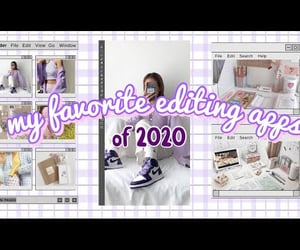 2020, aesthetics, and alternative image