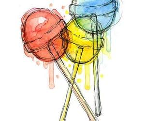 lollipop image