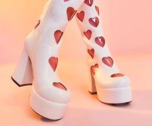 Retro Romance Go-Go Boots