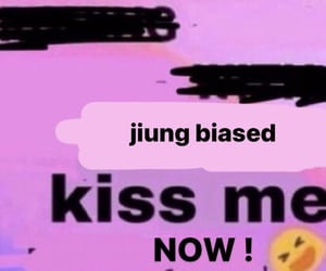 kpop, kpop meme, and jiung image