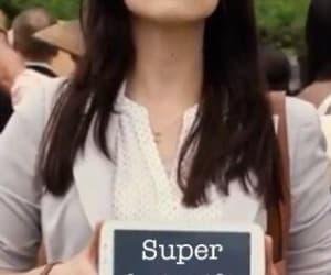 article, katie mcgrath, and Supergirl image