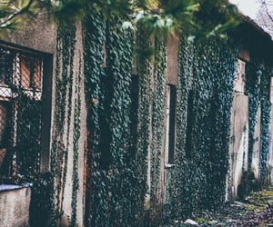 abandoned, photography, and building image
