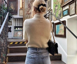 art, fashion, and gallery image