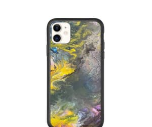 etsy, funky gifts, and colorful iphone case image