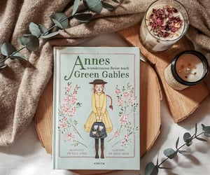 anne of green gables, instagram, and bookstagram image