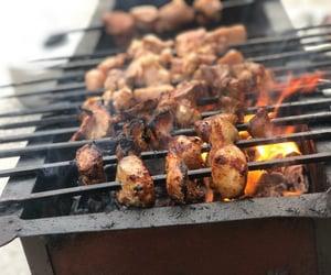 food, islamabad, and yummy image
