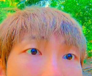 indie kid, namjoon, and bts edit image