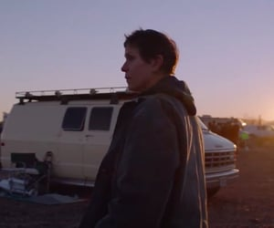 Nomadland Trailer: Frances McDormand Heads West – /Film