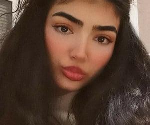 brownhair, girls, and kawaii image