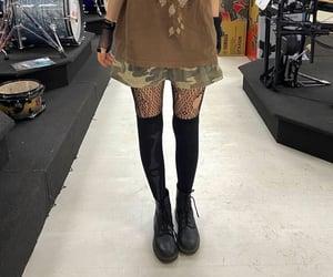 gothic fashion, fairycore fashion, and alternative image