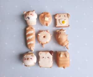 animals, bakery, and baking image