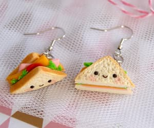 etsy, food, and jewelry image