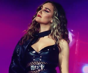 tour, outfit, and little mix image